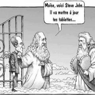 Stev Jobs